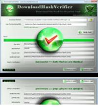 Released New Tool – Download Hash Verifier